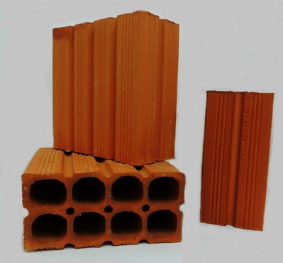 Fábrica de Tijolo para Construção Itapetininga - Fábrica de Tijolo para Vedação