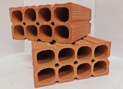Fábrica de Tijolos 8 Furos Sorocaba - Fábrica de Tijolo para Vedação