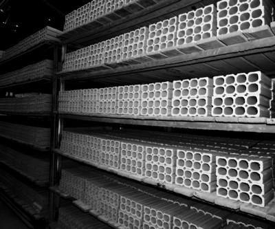 Onde Encontrar Fábrica de Tijolo Buri - Fábrica de Tijolo para Vedação