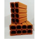 bloco de cerâmica direto da fabrica