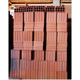empresa de tijolo baiano de 9 furos Buri