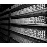 orçamento de bloco de cerâmica para vedação Itapetininga