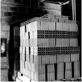 tijolos para a construção civil Sorocaba
